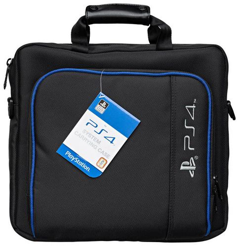Sony PlayStation Tasche - black [PS4]