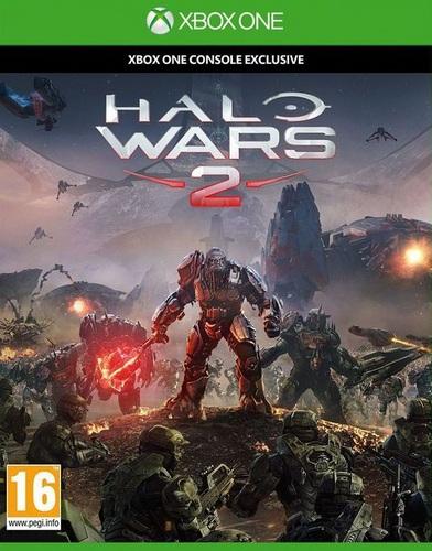 Halo Wars 2 [XONE]
