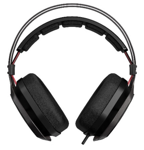 MasterPulse over-ear with Bass FX Gaming Headset