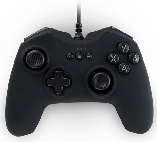GC-100XF Gaming Controller - black