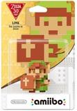 amiibo The Legend of Zelda Collection Link - The Legend of Zelda