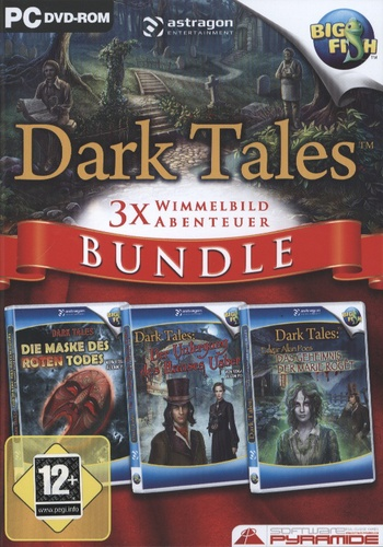 Pyramide: Dark Tales Bundle