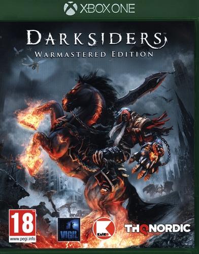 Darksiders - Warmastered Edition [XONE]