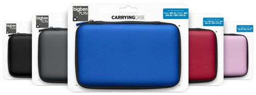 Carrying Case Classic Line - assorted