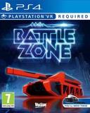 Battlezone VR [PS4]