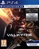 EVE: Valkyrie VR [PS4]