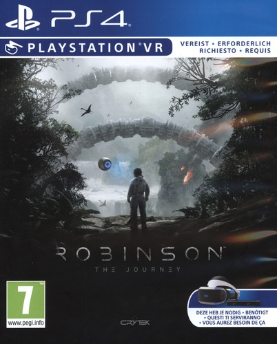 Robinson VR - The Journey [PS4]