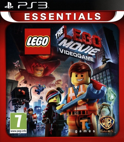Essentials: LEGO Movie Videogame