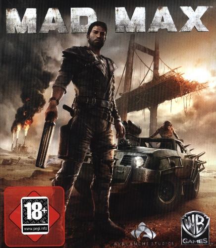 MAD MAX [XONE]