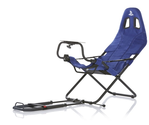 Playseat® Challenge PlayStation - blue