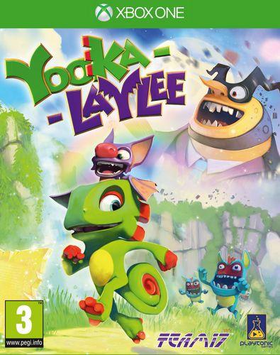 Yooka-Laylee [XONE]