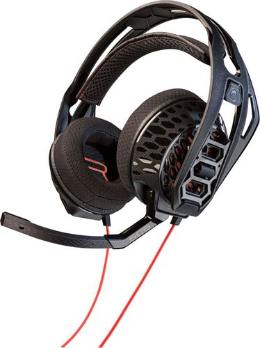 RIG 505 Stereo Gaming Headset - Lava