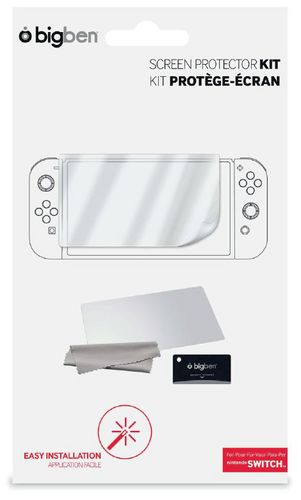 Nintendo Switch Protection Kit [NSW]
