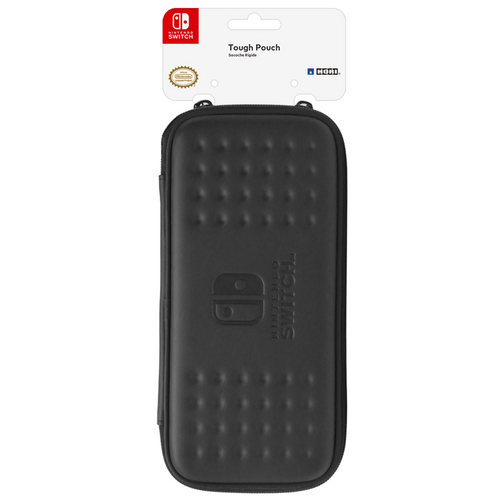 Nintendo Switch - Tough Pouch - black [NSW]