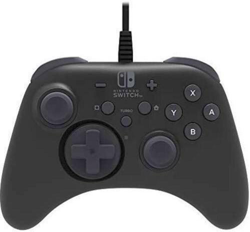 Nintendo Switch - Hori Pad [NSW]