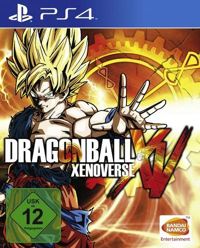 Dragon Ball Xenoverse [PS4]