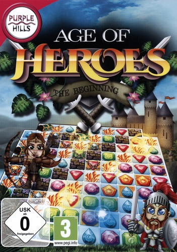 Purple Hills: Age of Heroes - The Beginning