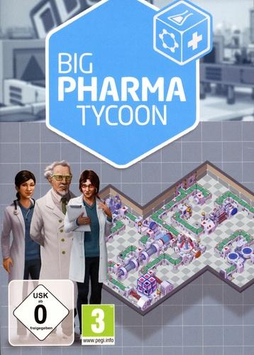 Big Pharma Tycoon