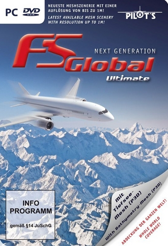 FS Global Ultimate Next Generation [DVD]