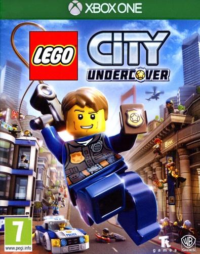 LEGO City Undercover [XONE]