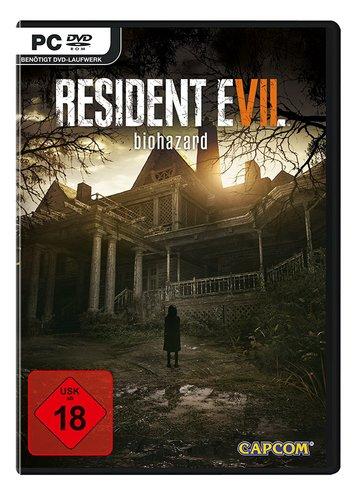 Resident Evil 7 [DVD]