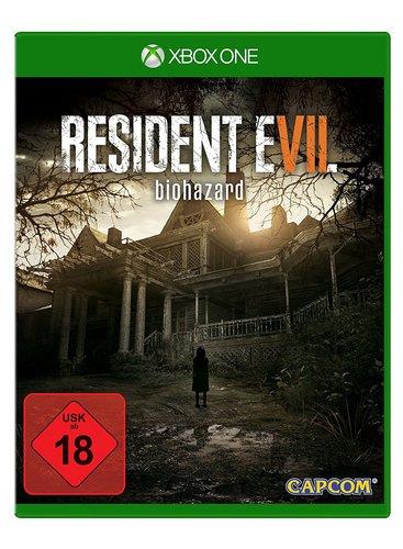 Resident Evil 7 [XONE]