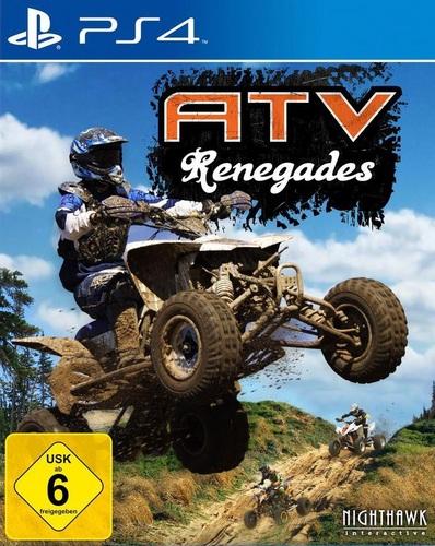 ATV Renegades [PS4]
