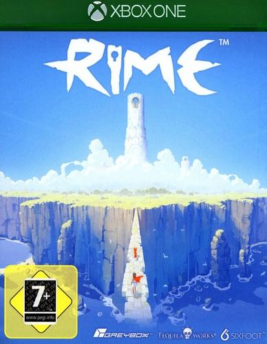 RiME [XONE]