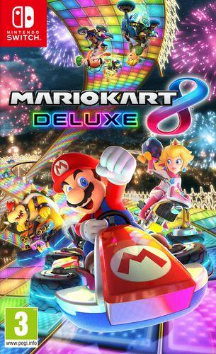 Mario Kart 8 Deluxe [NSW]