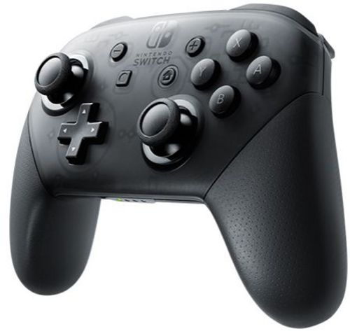 Nintendo Switch Pro Controller [NSW]