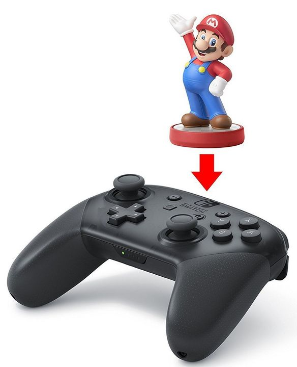 mario deluxe wheel attachment switch how to use