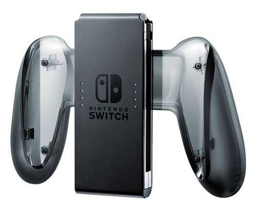 Nintendo Switch Joy-Con Aufladehalterung [NSW]