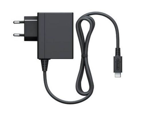Nintendo Switch AC Adapter [NSW]