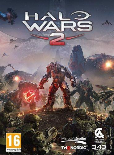 Halo Wars 2 (F/E)