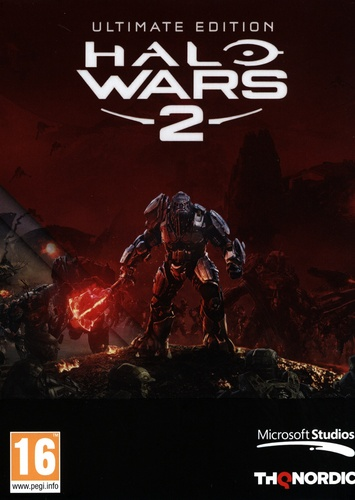 Halo Wars 2 - Ultimate Edition (F/E)