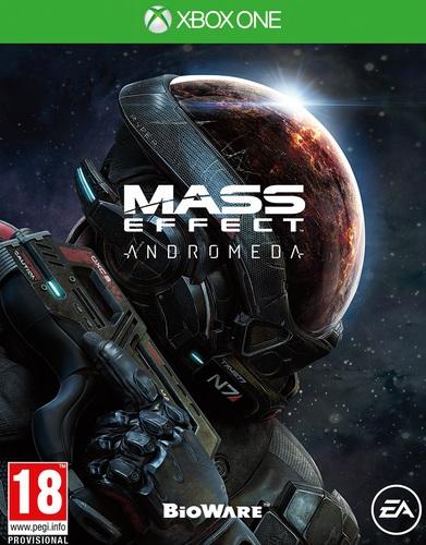 Mass Effect - Andromeda [XONE]