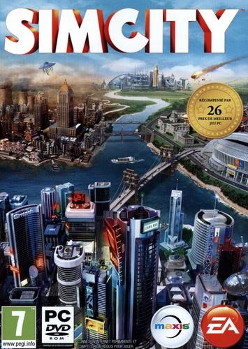 Sim City 5 [DVD]