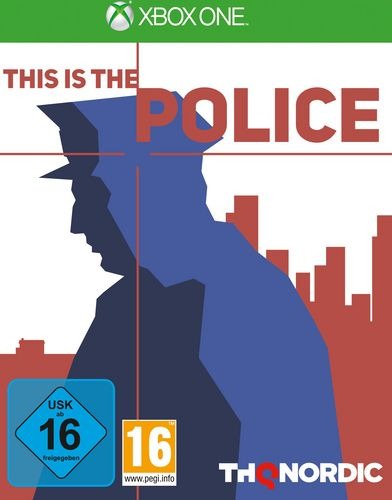 This is the Police [XONE]