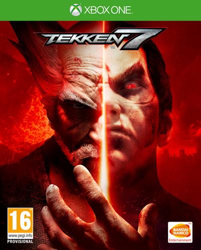 Tekken 7 - Standard Edition [XONE]