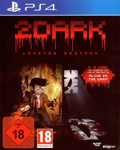 2Dark - Collector Edition [PS4]