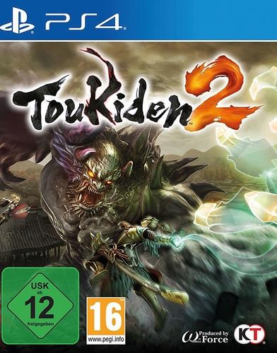 Toukiden 2 [PS4] (E/d)