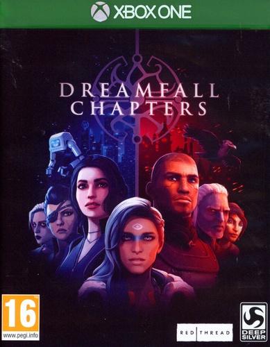 Dreamfall Chapters [XONE] (E/i)