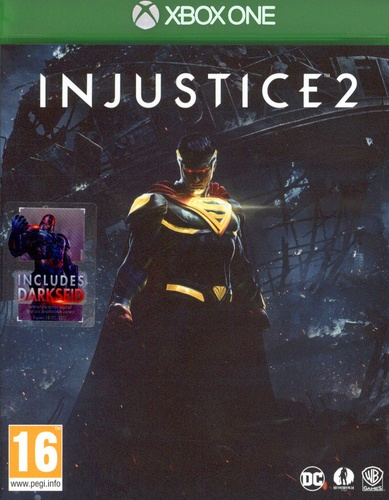 Injustice 2 [XONE]