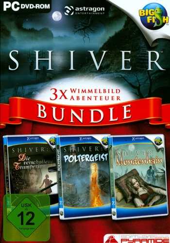 Shiver Bundle [DVD]