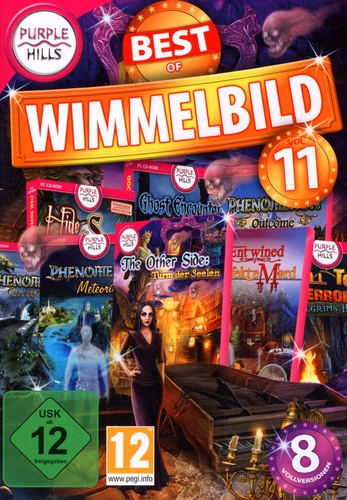 Purple Hills: Best of Wimmelbild 11 [DVD]