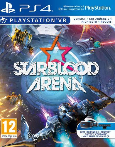 Starblood Arena VR [PS4]