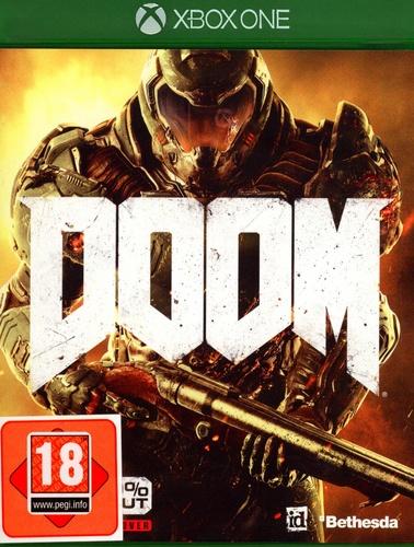 Doom [XONE]