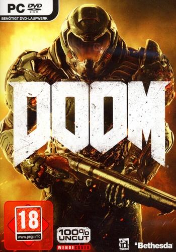 Pyramide: Doom [DVD]