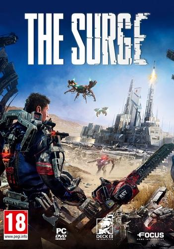 The Surge [DVD]