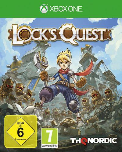 Lock's Quest [XONE]